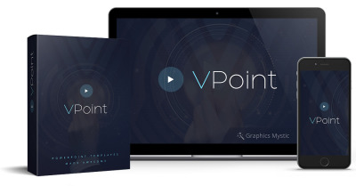 VPoint review - What a COOL WEAPON!